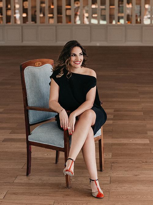 Sonia Martinez Barcelona Wedding planner